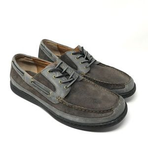 Born Boat Shoes